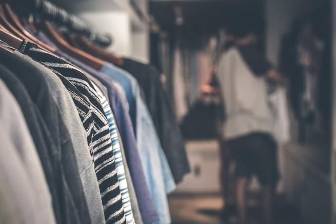 Pentingnya Memperhatikan Warna dalam Menggunakan Kaos Pria