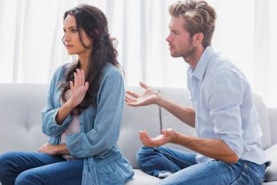 2 Tips Menangani Pacar Yg Keras Kepala