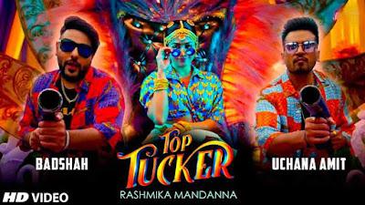 Top Tucker Rashmika Mandanna