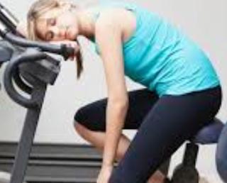 Motif untuk latihan dan pelatihan yang bekerja