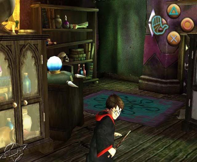 Free download games harry potter and the chamber of secret - Harry potter images download ...