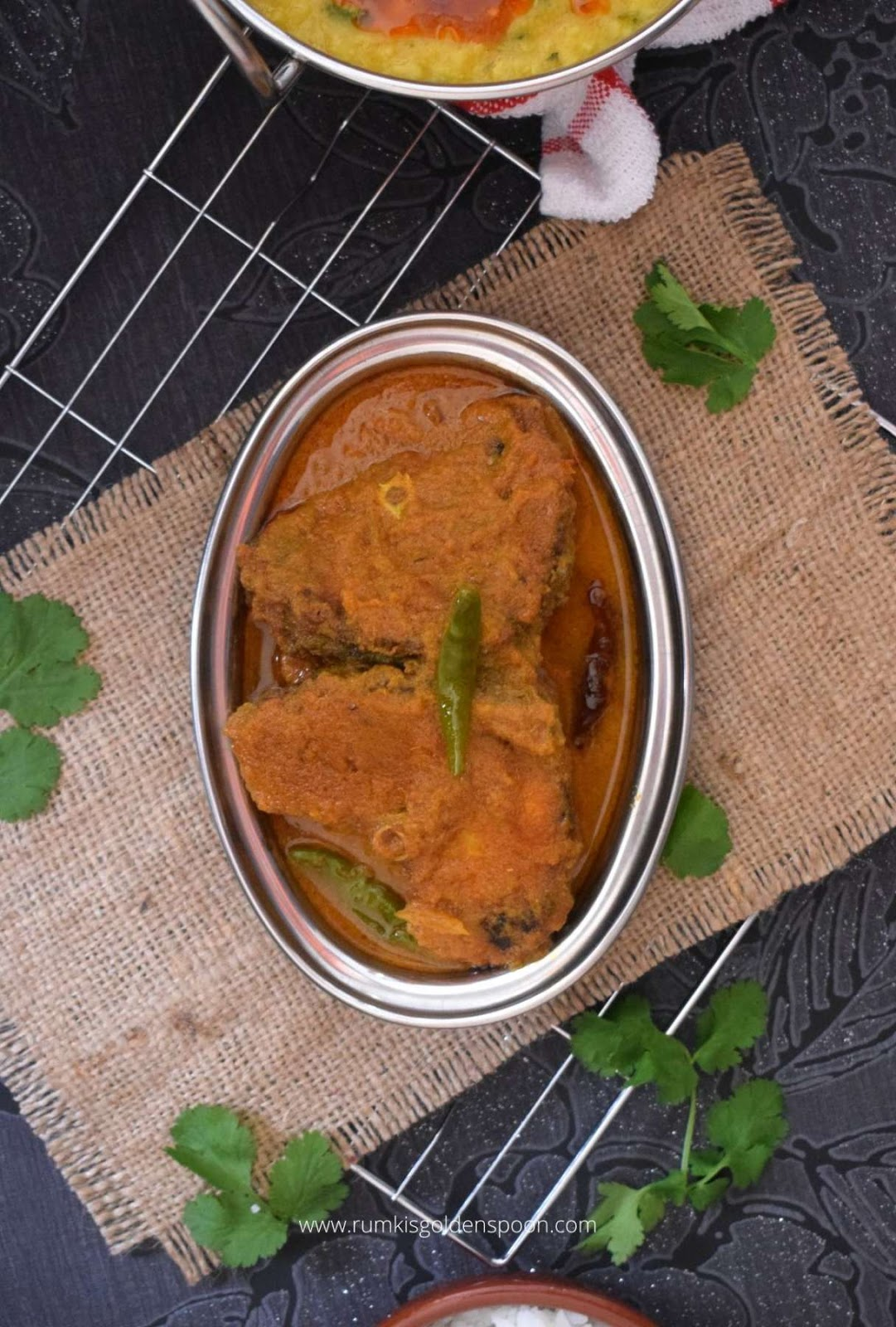 macher kalia, rohu fish curry, fish kalia, macher jhol recipe, rui macher kalia, katla macher kalia, macher kalia recipe, rohu fish curry recipe, fish kalia recipe, rui macher kalia recipe, katla macher kalia recipe, recipe for rohu fish curry, recipe of rohu fish curry, fish kalia bengali recipe, fish kalia recipe in bengali, rohu fish recipe bengali, rui macher kalia bengali recipe, how to make rohu fish curry, fish kalia recipe step by step, macher kalia recipe bengali, how to make fish kalia, rohu fish curry in bengali style, fish kalia recipe in hindi, katla fish kalia, bengali macher kalia, fish kalia recipe bengali style, rohu fish kalia, fish kalia bengali style, rui macher kalia in bengali style, how to make macher kalia, rui macher kalia Bengali, bengali fish curry, bengali fish curry recipe, recipe for bengali fish curry, Bengali recipe fish, Bengali recipes fish, Bengali recipe for fish, Bengali recipe of fish, Bengali fish recipe, macher jhol, bengali fish curry recipe, fish curry recipe, fish curries, bengali recipes, bengali food, traditional bengali food, Rumki's Golden Spoon