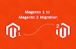 Magento 1 to Magento 2 migration: Uncover the biggest trend in eCommerce world  Migration assistance