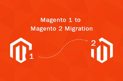 Magento 1 to Magento 2 migration:
