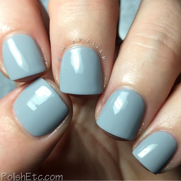 Kiara Sky Nail Lacquer - McPolish - Stylelette