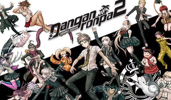 Urutan Anime Danganronpa, Penjelasan Arc, Urutan Cerita Dan Tanggal Rilis Anime Tersebut