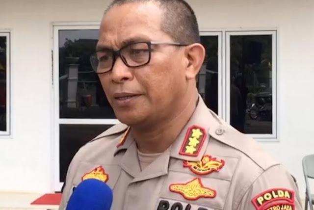 Dituduh Jadi Mafia Tanah, Begini Kata Polisi Soal Ferdy Kusnadi