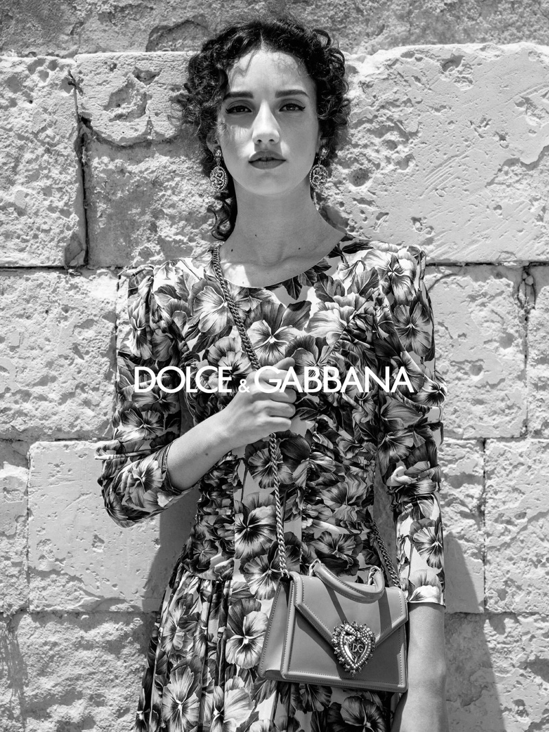 Dolce & Gabbana Spring/Summer 2020 Campaign