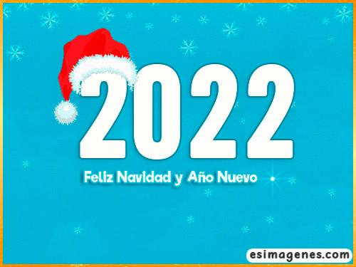2022 feliz año nuevo