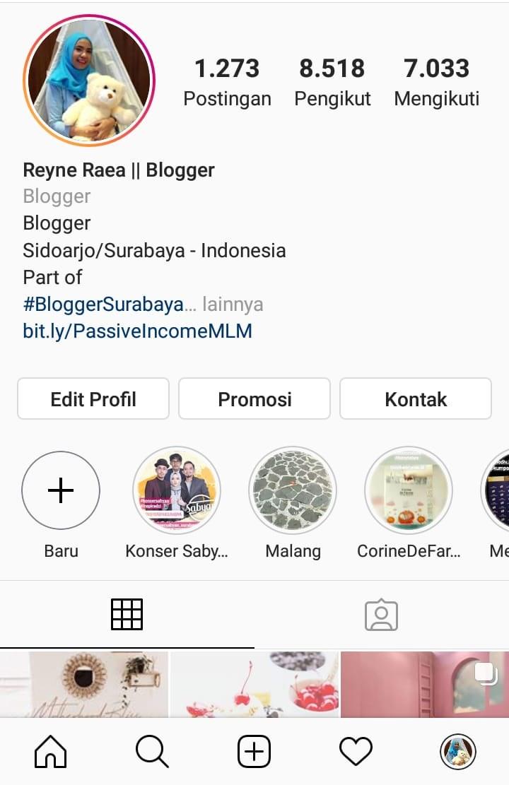 Cara Menambah Follower Instagram Gratis Melalui Follow Loop