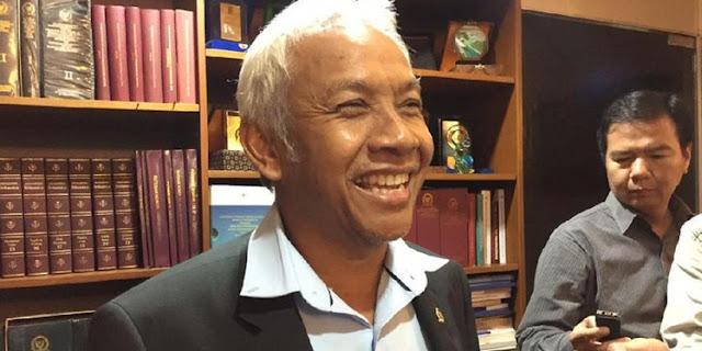 Kata Pimpinan DPR Saat Fahri Hamzah Desak Ketua KPK Mundur