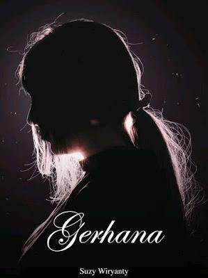 Novel Gerhana Karya Suzy Wiryanty PDF