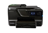 HP OfficeJet Pro 8600 Driver Mac Sierra Download
