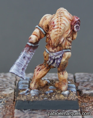 Mutant of Chaos 2 de Scibor Miniatures