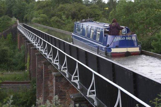Cầu nước Edstone