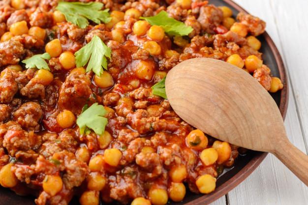 Chili Con Carne Recipe or Turkey Chili Recipe