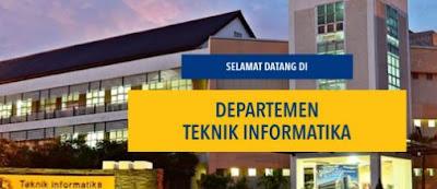 teknik informatika ITS Surabaya