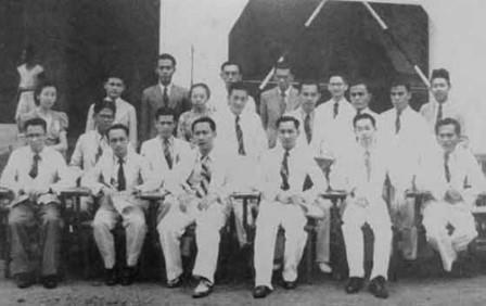 Munculnya Pergerakan Nasional Indonesia