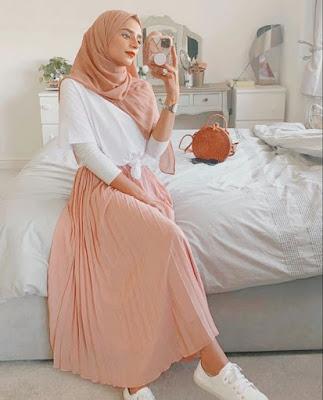 hijab moderne 2021