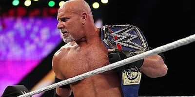 Goldberg Talks Backlash Over His Universal Title Win