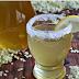 SIROP DE SOC- O rețetă ușoară și nemaipomenit de aromată