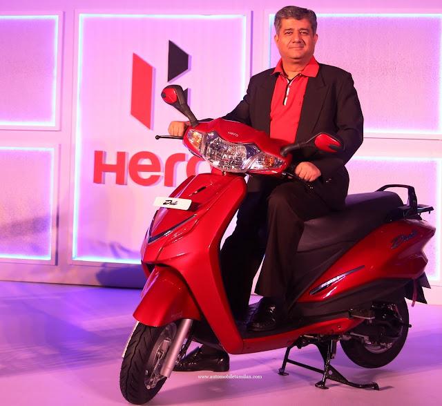 hero duet launched