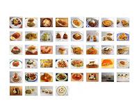 Bacalao para la cuaresma y semana santa, 48 recetas