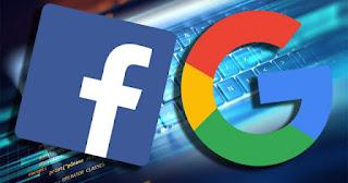كم تكسب غوغل و فيسبوك من بياناتك في كل شهر ؟ قريبا سوف تعرف