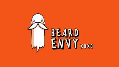 Beard Envy
