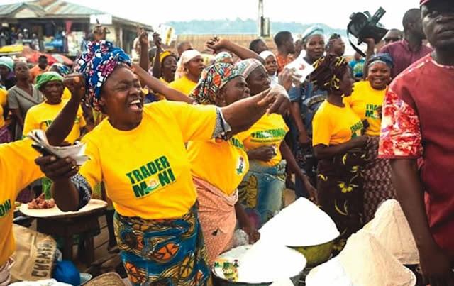 Buhari govt resumes sharing of N10, 000 in Bayelsa