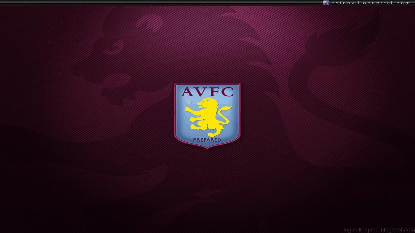 Aston Villa Logo Wallpapers HD Collection