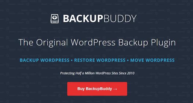 Download Free BackupBuddy v8.4.18.0 – Back Up, Restore & Move WordPress plugin