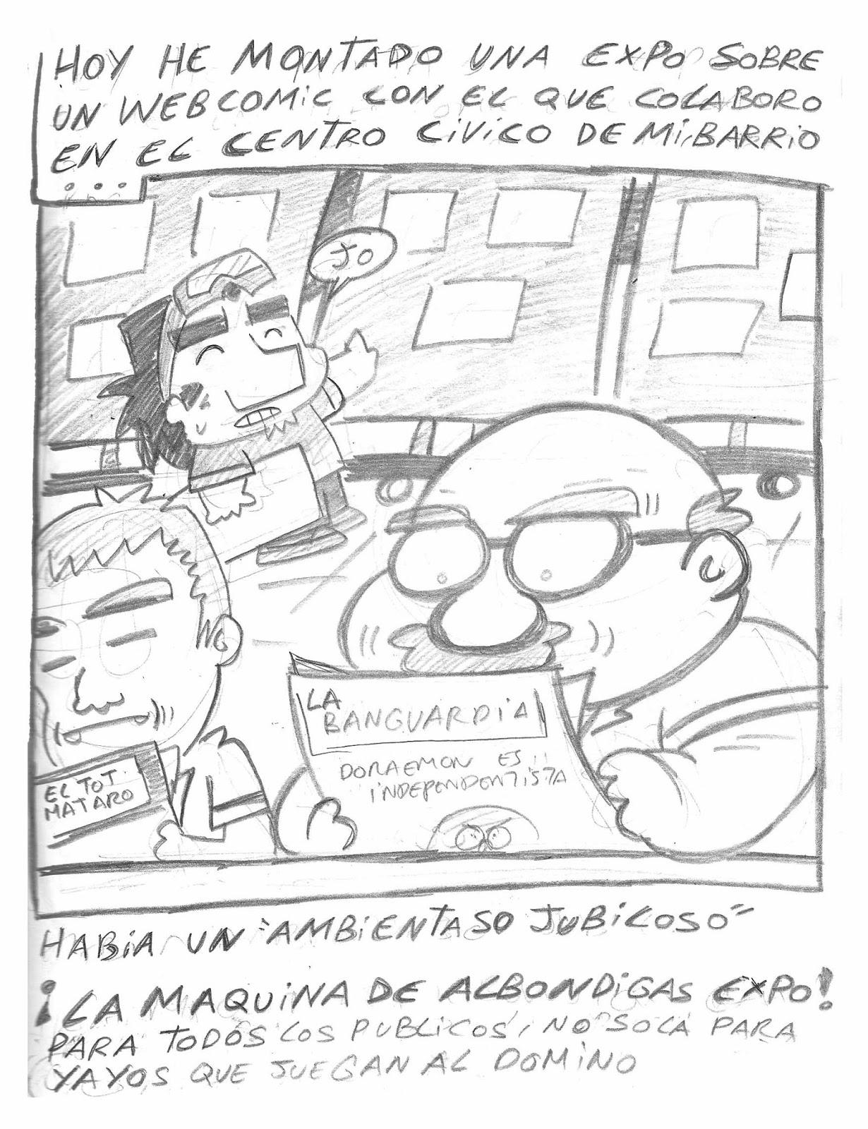 B Dac Kaspa Y Otras Frikerias 10 16 15