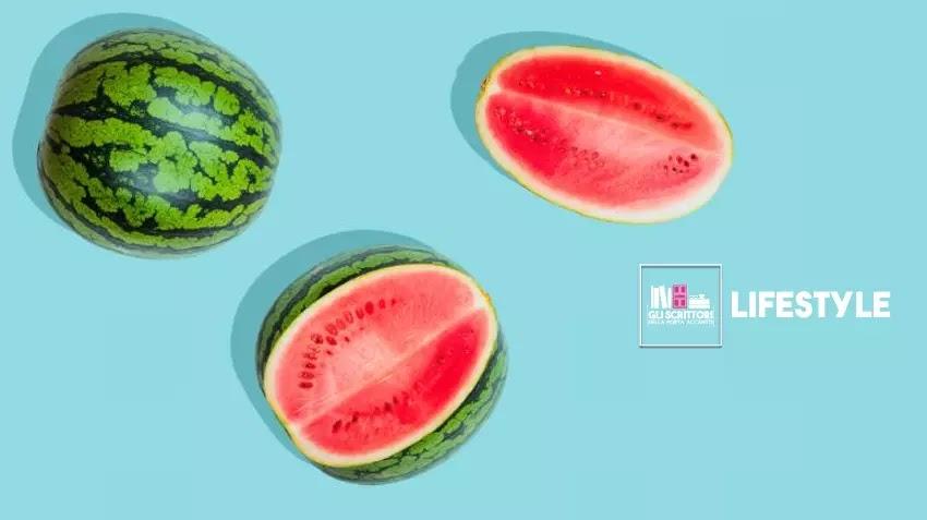 3 ricette vegan a base di buccia d'anguria