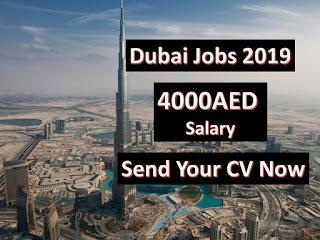 jobs in dubai, abu dhabi, UAE ( Vacancies 2019)