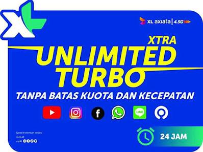 Cara Daftar Paket Youtube Unlimited XL Murah Terbaru 2021