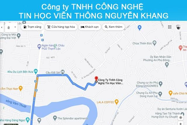 Lắp đặt camera Quận Phú Nhuận - Chuyên Nghiệp - Giá Rẻ - [NGUYEN-KHANG-IT]