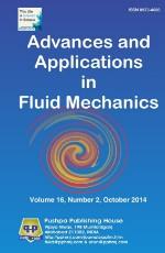 Advances and Applications in Fluid Mechanics