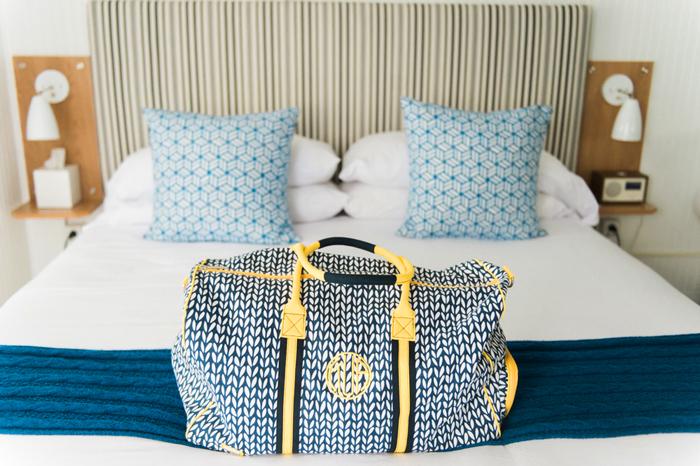 Blue Inn on the Beach rooms