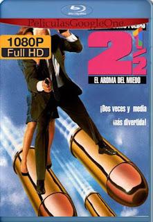 ¿Y Donde Esta El Policia? 2 1/2 [1991] [1080p BRrip] [Latino-Inglés] [GoogleDrive] RafagaHD