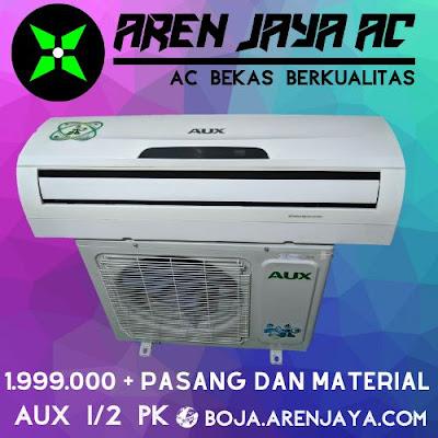 Jual AC AUX 1 PK Low Watt Gratis Pemasangan Semarang