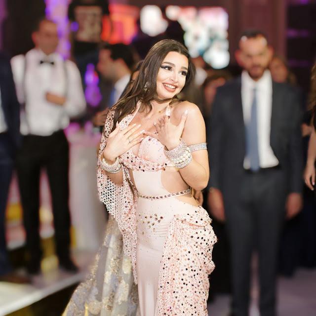 فيديو جوهرة .. الراقصة تغلق حساباتها على السوشيال بعد التسريبات الفاضحة