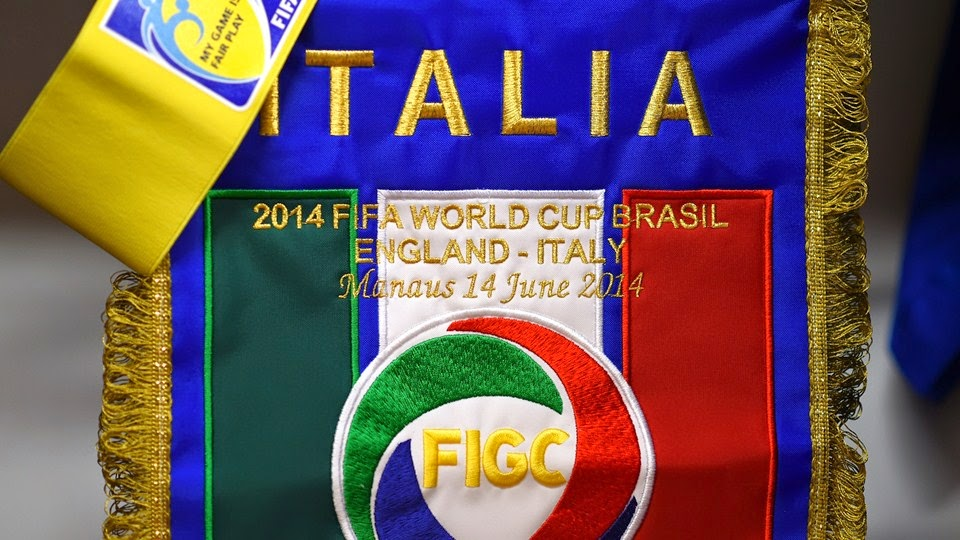 forza gli azzuri on world cup