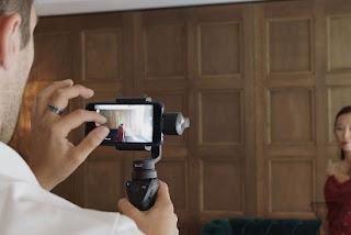 Membuat film dari smartphone