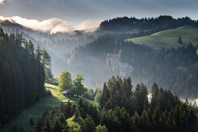escursioni svizzera