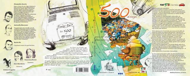 Cinquecento disegni