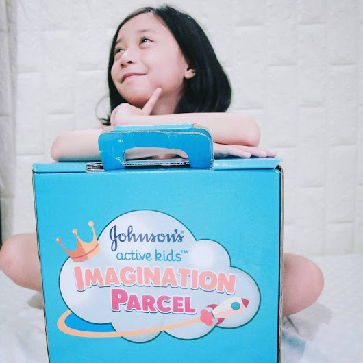 Johnson's Donates Playpods to Philippine Toy Library