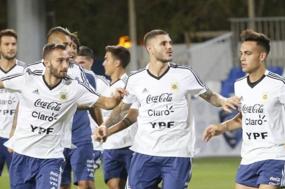Lionel Scaloni: Performa Argentina Belum Perfect