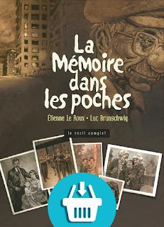 Achetez l'intégrale de La Mémoire dans les poches