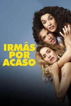 Irmãs Por Acaso Torrent - WEB-DL 1080p Dual Áudio